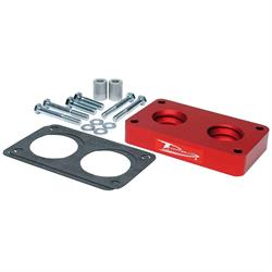 Airaid 400-593 Poweraid Throttle Body Spacer, Ford 4.9L