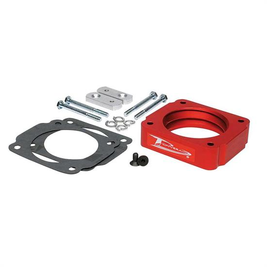 Airaid 400-597 Poweraid Throttle Body Spacer, Ford 5.4L