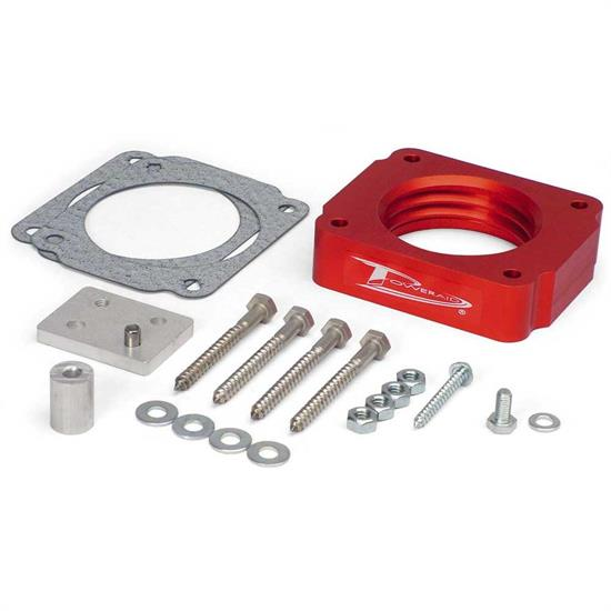 Airaid 400-598 Poweraid Throttle Body Spacer, Ford 4.0L