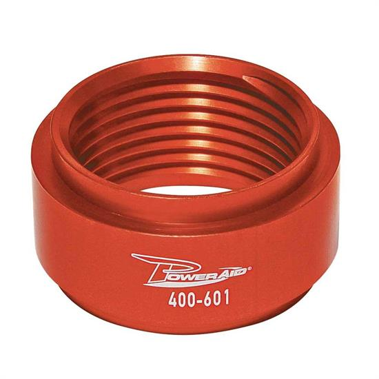 Airaid 400-601 Poweraid Throttle Body Spacer, Ford 6.0L