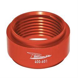 Airaid 400-601 Poweraid Throttle Body Spacer, Ford 6.0L