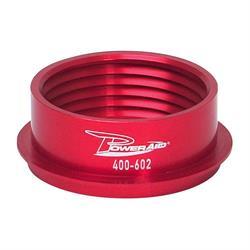 Airaid 400-602 Poweraid Throttle Body Spacer, Ford 6.0L