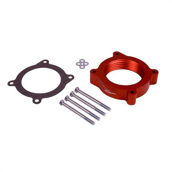 Airaid 400-633 Poweraid Throttle Body Spacer, Ford 4.6L