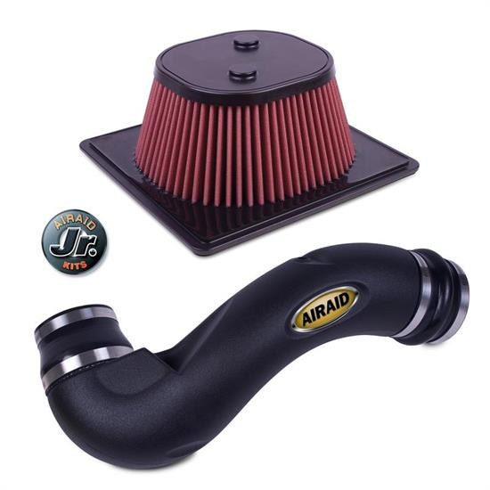 Airaid 401-799 SynthaMax Jr. Intake Kit, Ford 5.0L