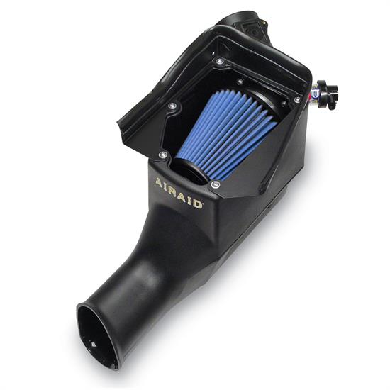 Airaid 403-131-1 SynthaMax MXP Series Intake Kit, Ford 6.0L
