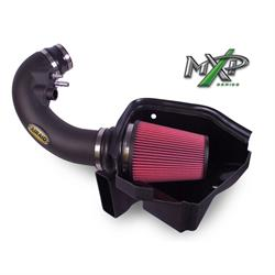 Airaid 450-303 SynthaFlow MXP Series Intake Kit, Ford 5.0L