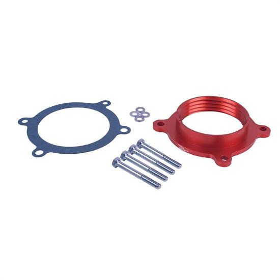 Airaid 450-603 Poweraid Throttle Body Spacer, Ford 3.5L