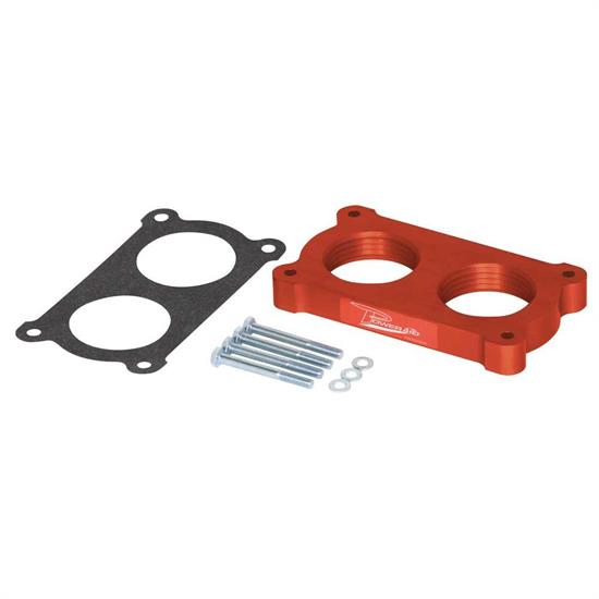 Airaid 450-610 Poweraid Throttle Body Spacer, Ford 4.6L