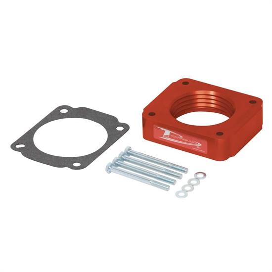 Airaid 450-613 Poweraid Throttle Body Spacer, Ford 4.0L