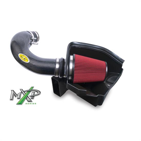 Airaid 451-264C SynthaMax MXP Series Intake Kit, Ford 5.0L