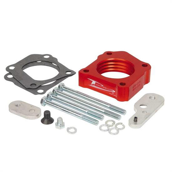 Airaid 510-503 Poweraid Throttle Body Spacer, Toyota 3.4L