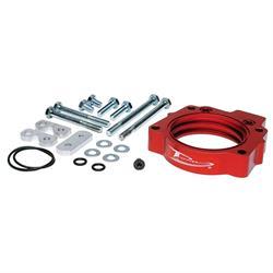 Airaid 510-566 Poweraid Throttle Body Spacer, Lexus 4.7L, Toyota 4.7L