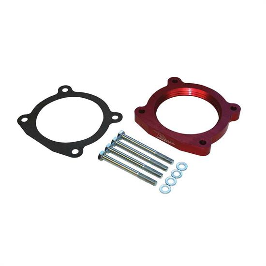 Airaid 510-621 Poweraid Throttle Body Spacer, Toyota 4.6L-5.7L