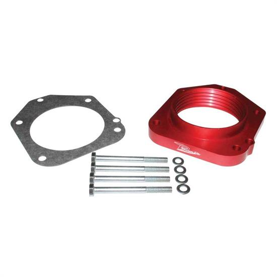 Airaid 510-622 Poweraid Throttle Body Spacer, Toyota 4.7L