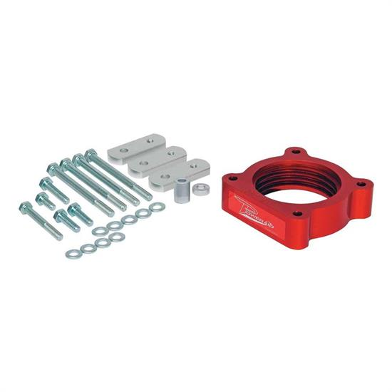 Airaid 510-624 Poweraid Throttle Body Spacer, Toyota 4.0L