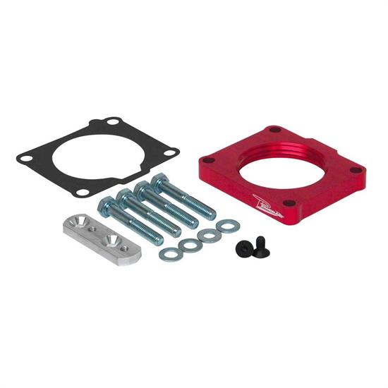 Airaid 520-505 Poweraid Throttle Body Spacer, Nissan 3.3L