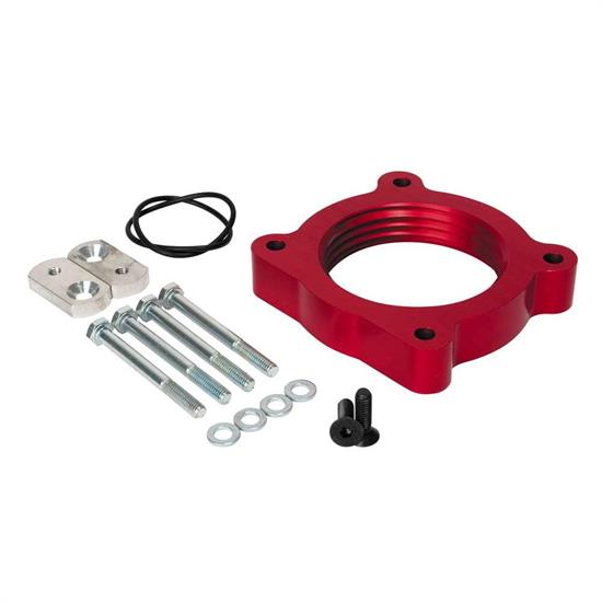 Airaid 520-605 Poweraid Throttle Body Spacer, Nissan 2.4L-4.0L