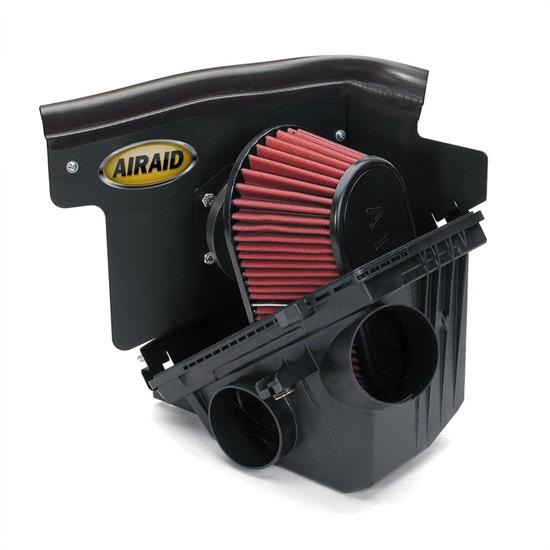 Airaid 521-130 SynthaMax QuickFit Intake Kit, Nissan 3.3L