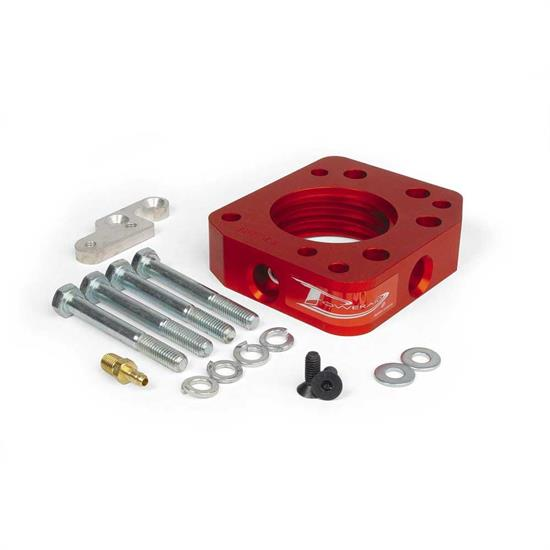 Airaid 530-578-P Poweraid Throttle Body Spacer, Honda 2.2L