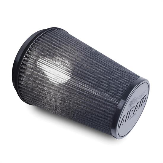Airaid 700-461RD Race Day Air Filter, 8.844in Tall, Round Tapered