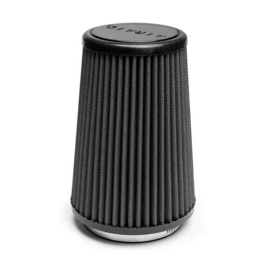 Airaid 702-430 Air Filter, Black, 7in Tall, Tapered Conical