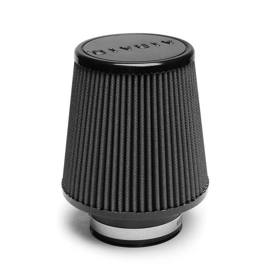 Airaid 702-540 Air Filter, Black, 5in Tall, Tapered Conical