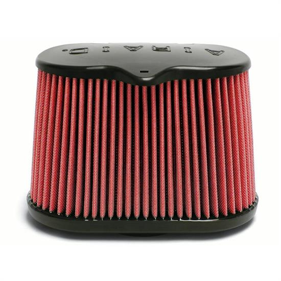 Airaid 720-182 SynthaFlow Direct Fit Air Filter, Hummer 6.0L-6.2L