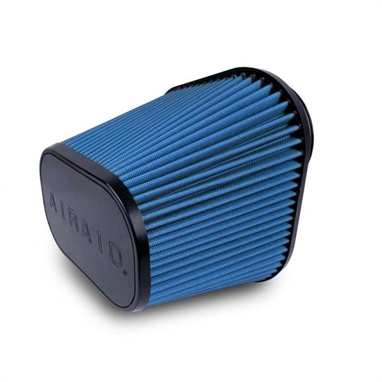 Airaid 723-478 Air Filter, Blue, 7.5in Tall