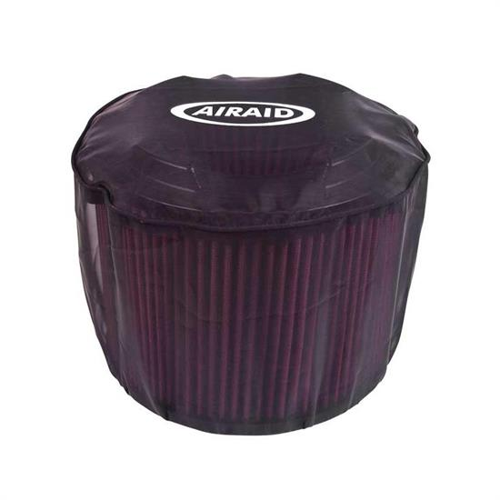 Airaid 799-029  Pre-Filter Wrap, 8in Tall, Black