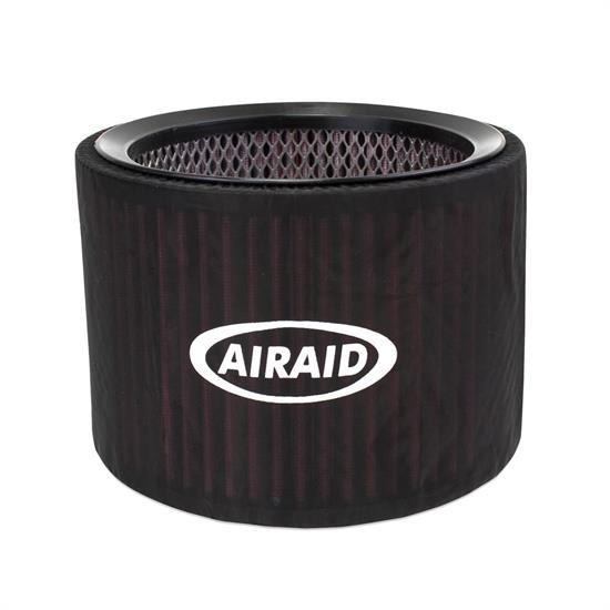 Airaid 799-030  Pre-Filter Wrap, 10.063in Tall, Black