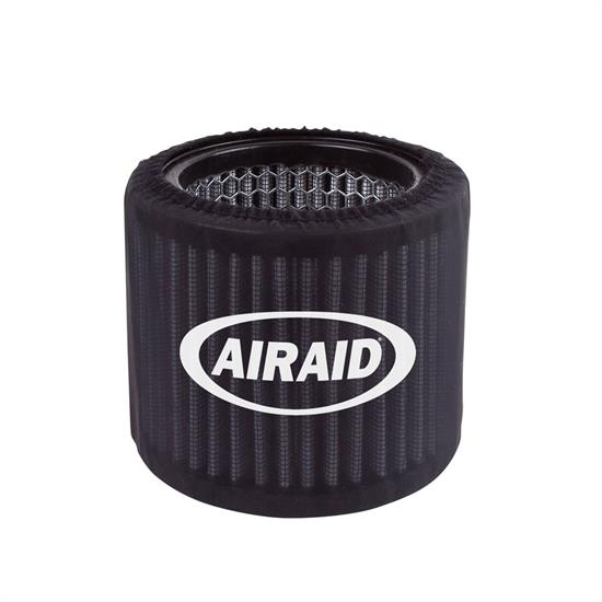 Airaid 799-101  Pre-Filter Wrap, 3.5in Tall, Black