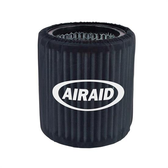 Airaid 799-102  Pre-Filter Wrap, 4.5in Tall, Black