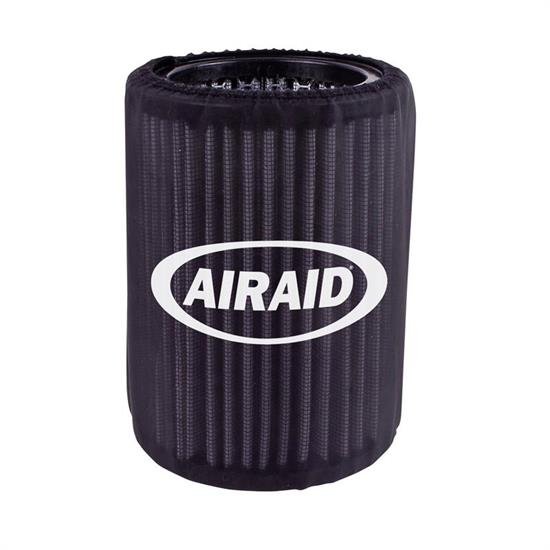 Airaid 799-103  Pre-Filter Wrap, 5.5in Tall, Black