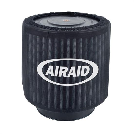 Airaid 799-105  Pre-Filter Wrap, 4in Tall, Black