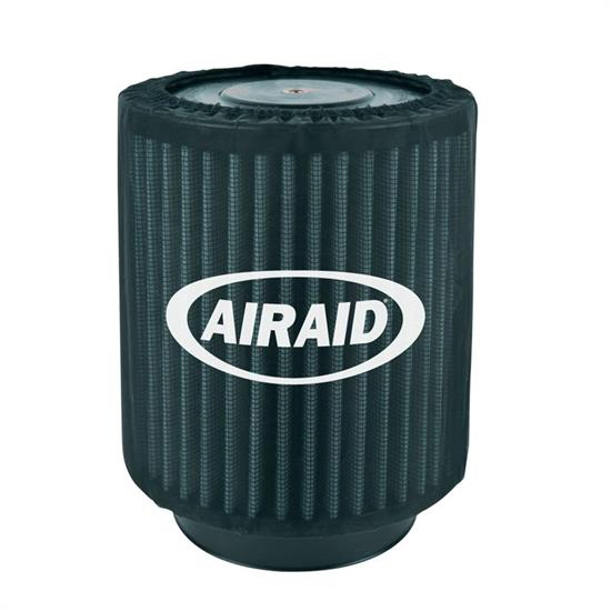 Airaid 799-107  Pre-Filter Wrap, 5in Tall, Black