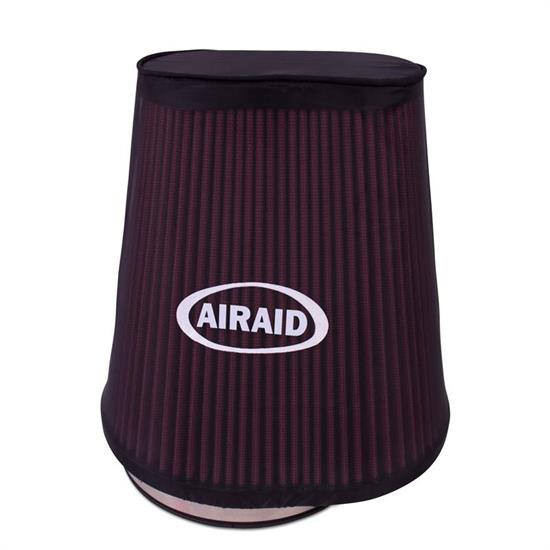 Airaid 799-127  Pre-Filter Wrap, 9.5in Tall, Black