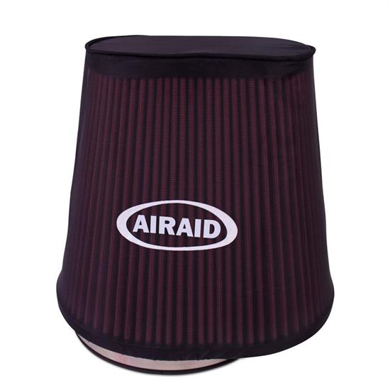 Airaid 799-242  Pre-Filter Wrap, 8in Tall, Black