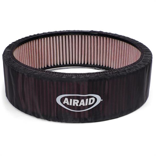 Airaid 799-350  Pre-Filter Wrap, 3in Tall, Black