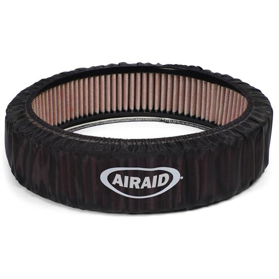 Airaid 799-377  Pre-Filter Wrap, 4in Tall, Black