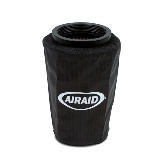 Airaid 799-430  Pre-Filter Wrap, 6.95in Tall, Black