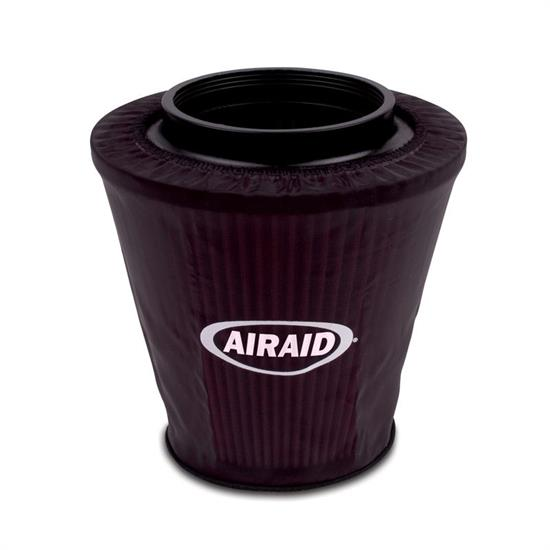 Airaid 799-445  Pre-Filter Wrap, 7.5in Tall, Black
