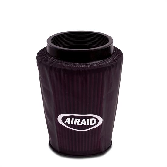 Airaid 799-456  Pre-Filter Wrap, 7in Tall, Black