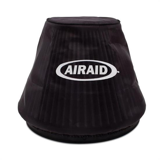 Airaid 799-466  Pre-Filter Wrap, 6in Tall, Black
