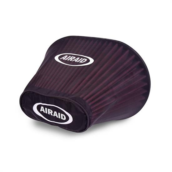 Airaid 799-473  Pre-Filter Wrap, 6.5in Tall, Black