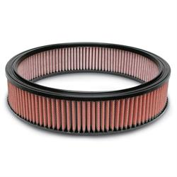 Airaid 800-357 SynthaFlow Direct Fit Filter, Ford/Linc/Merc 255-460