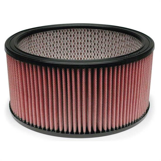 Airaid 800-373 SynthaFlow Direct Fit Air Filter, Chevy/GMC 350-454