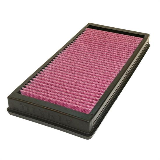 Airaid 850-114 SynthaFlow Direct Fit Air Filter, Jeep 2.5L-4.0L