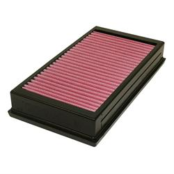 Airaid 850-119 SynthaFlow Direct Fit Air Filter, Land Rover 4.0L-4.6L