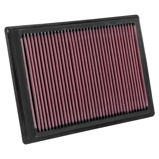 Airaid 850-349 SynthaFlow Direct Fit Air Filter, Ford/Lincoln 5.4L