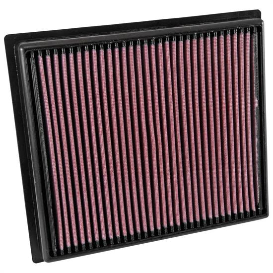 Airaid 850-352 SynthaFlow Direct Fit Air Filter, Polaris 875